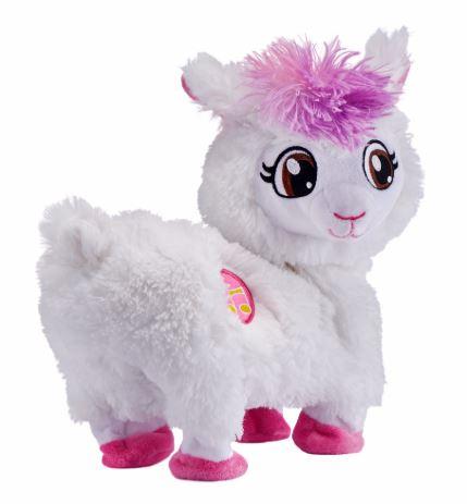 Boppi the Llama