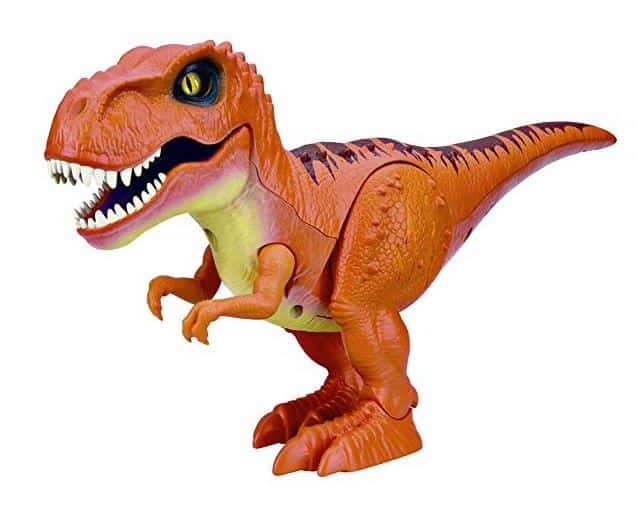 Robo Alive T Rex